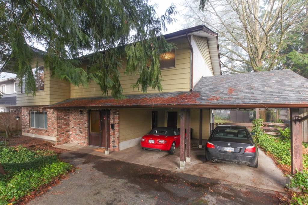 Main Photo: 20231 46 Avenue in Langley: Langley City House for sale : MLS®# R2227178