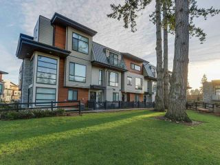 "Main Photo: 59 15688 28 Avenue in Surrey: Grandview Surrey Townhouse for sale in ""Sakura"" (South Surrey White Rock)  : MLS® # R2227640"
