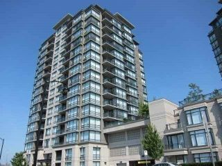 "Main Photo: 202 3333 CORVETTE Way in Richmond: West Cambie Condo for sale in ""WALL CENTRE RICHMOND"" : MLS® # R2230701"
