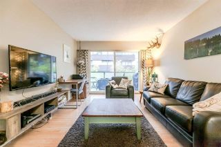 "Main Photo: 206 212 FORBES Avenue in North Vancouver: Lower Lonsdale Condo for sale in ""Forbes Manor"" : MLS® # R2230891"