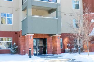 Main Photo: 240 7825 71 Street in Edmonton: Zone 17 Condo for sale : MLS®# E4096194