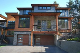 Main Photo: 1010 SEAFORTH Way in Port Moody: College Park PM House for sale : MLS® # R2239207