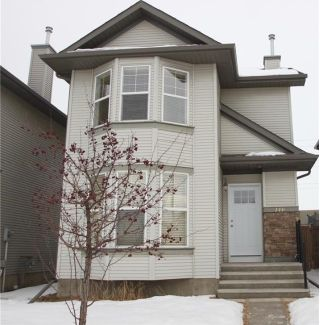 Main Photo: 146 CRANBERRY Close SE in Calgary: Cranston House for sale : MLS® # C4166385