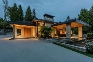 Main Photo: 895 HIGHLAND Drive in West Vancouver: British Properties House for sale : MLS®# R2244709