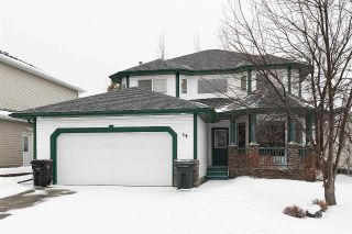 Main Photo: 29 Linkside Way: Spruce Grove House for sale : MLS®# E4102231