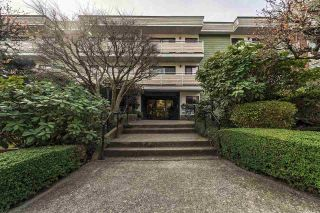 "Main Photo: 119 750 E 7TH Avenue in Vancouver: Mount Pleasant VE Condo for sale in ""DOGWOOD PLACE"" (Vancouver East)  : MLS®# R2250813"
