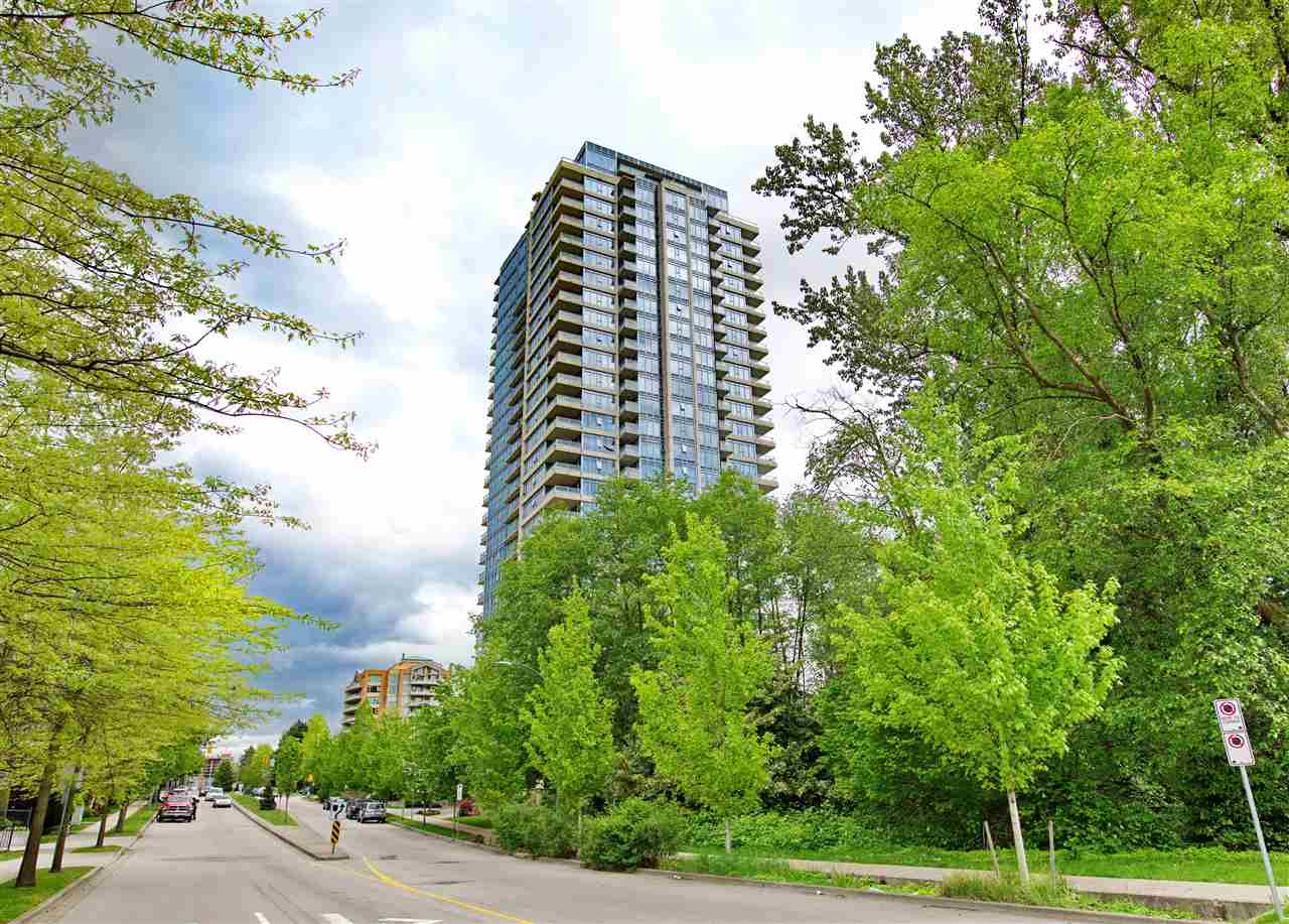 Main Photo: 708 7090 EDMONDS Street in Burnaby: Edmonds BE Condo for sale (Burnaby East)  : MLS®# R2266103