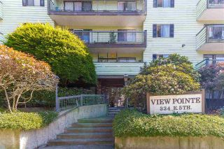 Main Photo: 206 334 E 5TH Avenue in Vancouver: Mount Pleasant VE Condo for sale (Vancouver East)  : MLS®# R2271666