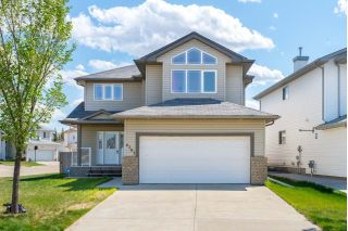 Main Photo: 6303 165 Avenue in Edmonton: Zone 03 House for sale : MLS®# E4115045