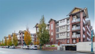 "Main Photo: 416 5650 201A Street in Langley: Langley City Condo for sale in ""Paddington Station"" : MLS®# R2280486"