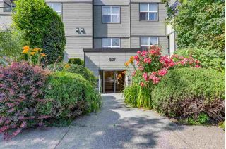 "Main Photo: 204 507 E 6TH Avenue in Vancouver: Mount Pleasant VE Condo for sale in ""St. Georges Place"" (Vancouver East)  : MLS®# R2282183"
