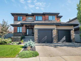 Main Photo: 4504 DONSDALE Drive in Edmonton: Zone 20 House for sale : MLS®# E4117773