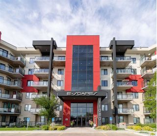 Main Photo: 410 11080 Ellerslie Road in Edmonton: Zone 55 Condo for sale : MLS®# E4118255