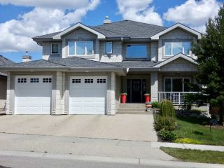 Main Photo: 2306 Martell Lane in Edmonton: Zone 14 House for sale : MLS®# E4121016
