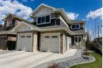 Main Photo: 1503 CUNNINGHAM Cape in Edmonton: Zone 55 House for sale : MLS®# E4125271