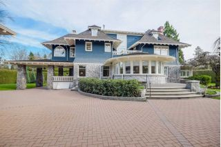 "Main Photo: 3589 GRANVILLE Street in Vancouver: Shaughnessy House for sale in ""ROCK LAND"" (Vancouver West)  : MLS®# R2317297"