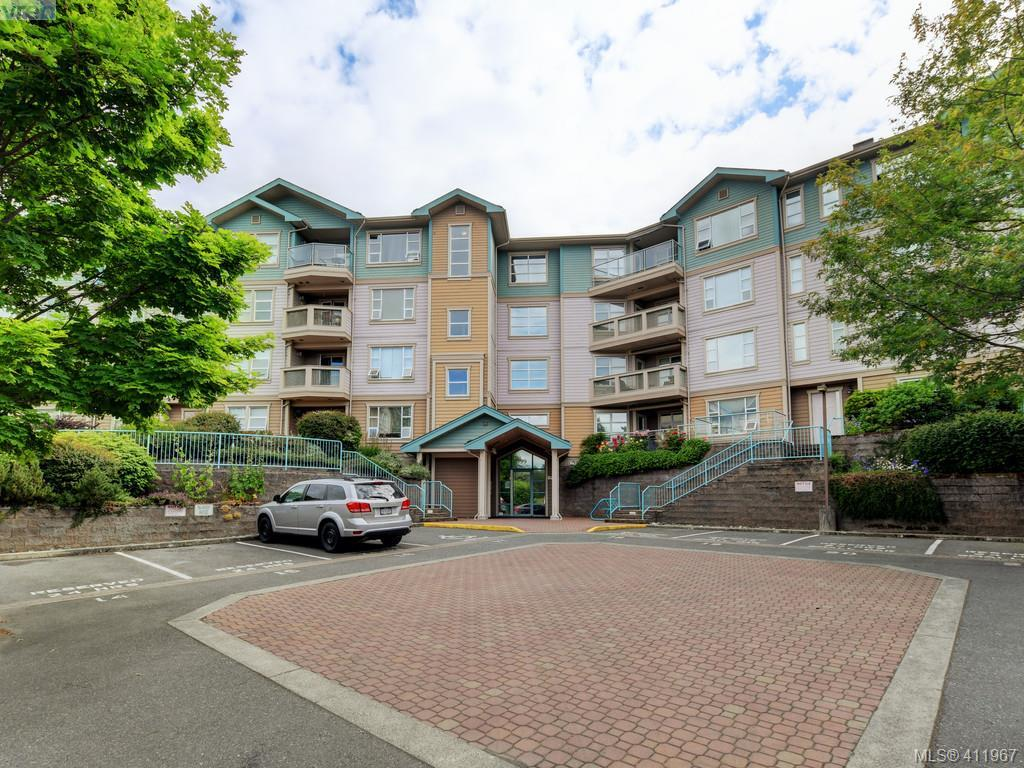 FEATURED LISTING: 203 - 799 Blackberry Road VICTORIA