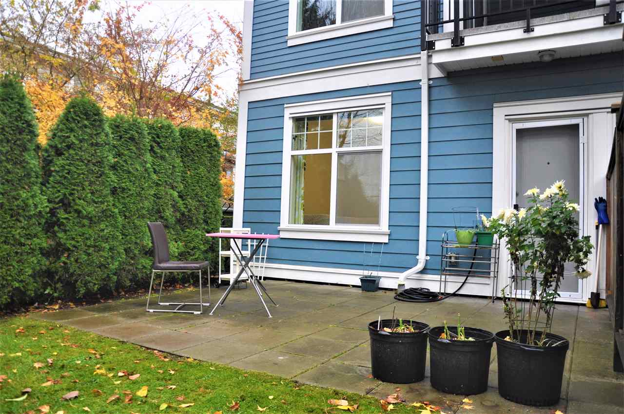 FEATURED LISTING: 117 - 4255 SARDIS Street Burnaby