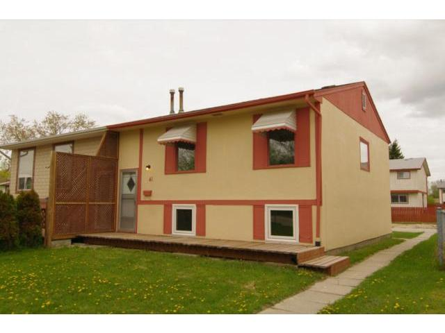 Photo 2: 41 Snowdon Avenue in WINNIPEG: East Kildonan Residential for sale (North East Winnipeg)  : MLS(r) # 1109663