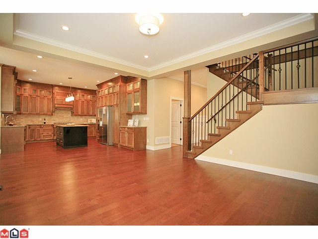 "Photo 9: 7783 211A ST in Langley: Willoughby Heights House for sale in ""Yorkson South"" : MLS(r) # F1125790"