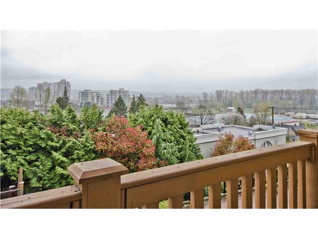 Photo 9: 1 1222 CAMERON Street in New Westminster: Uptown NW Condo for sale : MLS(r) # V999361