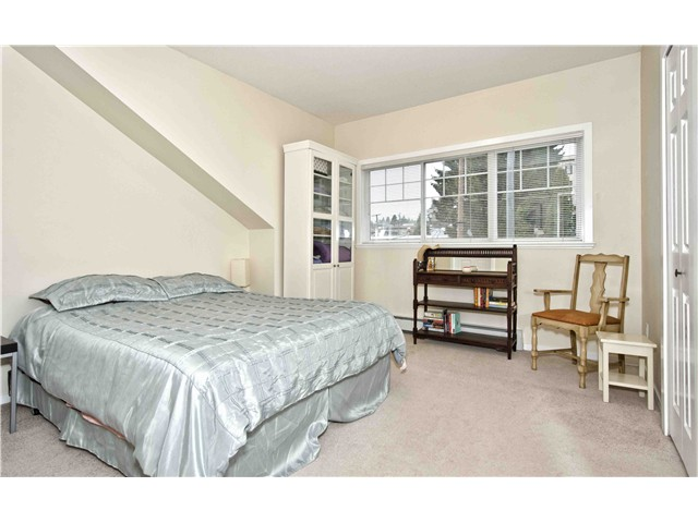 Photo 7: 1 1222 CAMERON Street in New Westminster: Uptown NW Condo for sale : MLS(r) # V999361