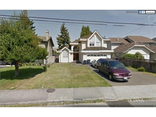"Main Photo: 6766 LINDEN Avenue in Burnaby: Highgate House for sale in ""HIGHGATE"" (Burnaby South)  : MLS® # V1036361"