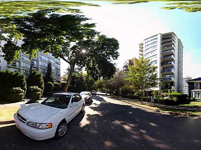 "Photo 18: 402 1534 HARWOOD Street in Vancouver: West End VW Condo for sale in ""St. Pierre"" (Vancouver West)  : MLS® # V1041614"