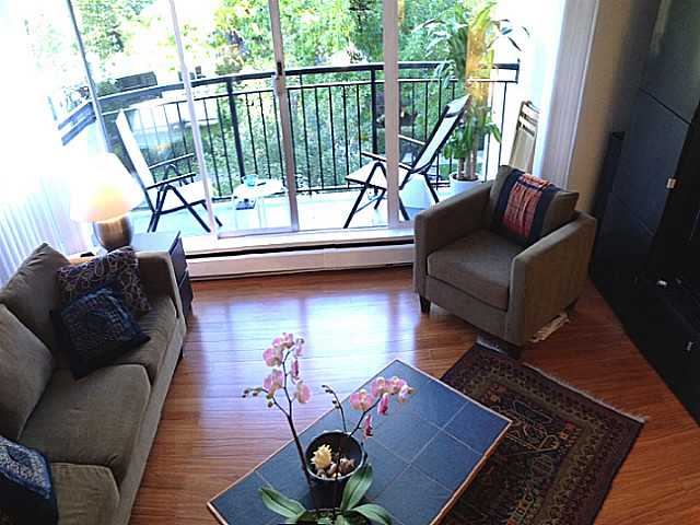 "Photo 5: 402 1534 HARWOOD Street in Vancouver: West End VW Condo for sale in ""St. Pierre"" (Vancouver West)  : MLS® # V1041614"