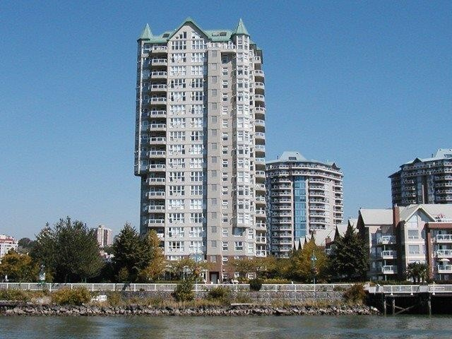 "Photo 15: 802 1250 QUAYSIDE Drive in New Westminster: Quay Condo for sale in ""THE PROMENADE"" : MLS® # V1057269"