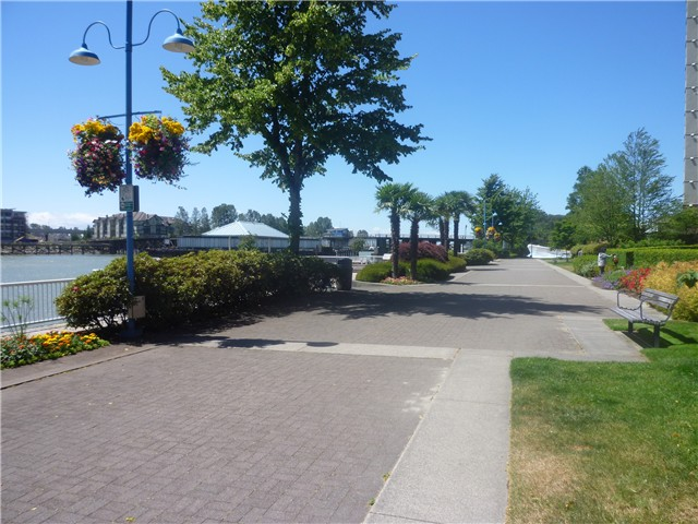 "Photo 14: 802 1250 QUAYSIDE Drive in New Westminster: Quay Condo for sale in ""THE PROMENADE"" : MLS® # V1057269"