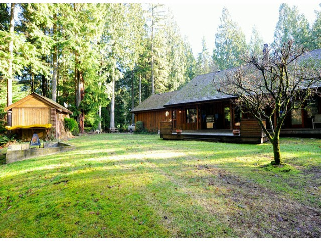 Photo 3: Photos: 13013 DEGRAFF Road in Mission: Durieu House for sale : MLS® # F1409910