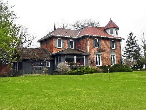 Main Photo: 797245 3rd Line East Sdrd in Mulmur: Rural Mulmur House (2-Storey) for sale : MLS® # X2891581