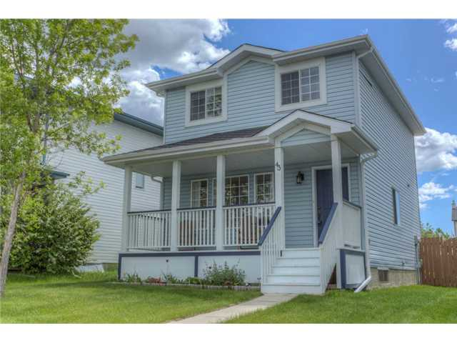 Main Photo: 43 SOMERSIDE Manor SW in CALGARY: Somerset Residential Detached Single Family for sale (Calgary)  : MLS® # C3622432
