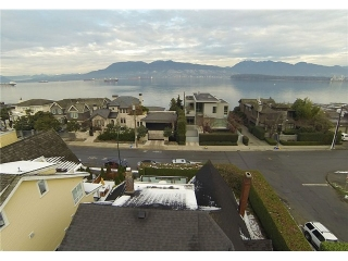 "Main Photo: 2956 POINT GREY Road in Vancouver: Kitsilano House for sale in ""THE GOLDEN MILE"" (Vancouver West)  : MLS® # V1095773"