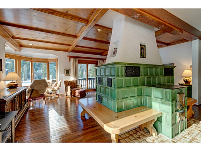 "Photo 9: 6590 BALSAM Way in Whistler: Whistler Cay Estates House for sale in ""WHISTLER CAY"" : MLS® # V1100023"