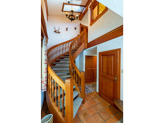 "Photo 3: 6590 BALSAM Way in Whistler: Whistler Cay Estates House for sale in ""WHISTLER CAY"" : MLS® # V1100023"