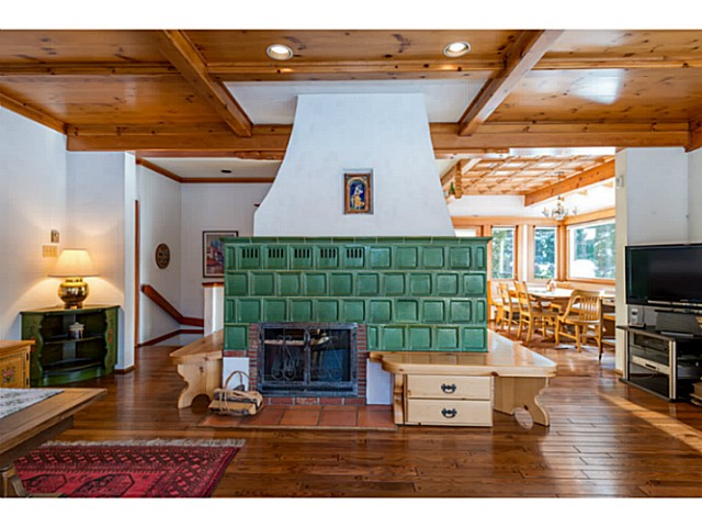 "Photo 8: 6590 BALSAM Way in Whistler: Whistler Cay Estates House for sale in ""WHISTLER CAY"" : MLS® # V1100023"
