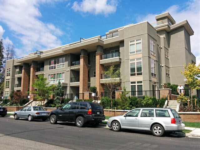 "Main Photo: 202 2349 WELCHER Avenue in PORT COQ: Central Pt Coquitlam Condo for sale in ""ALTURA"" (Port Coquitlam)  : MLS® # V1126193"