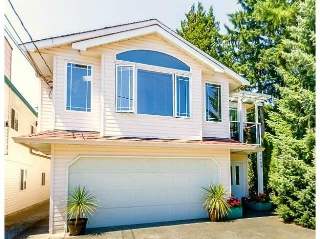 Main Photo: 3469 LIVERPOOL Street in Port Coquitlam: Glenwood PQ House for sale : MLS(r) # V1131330