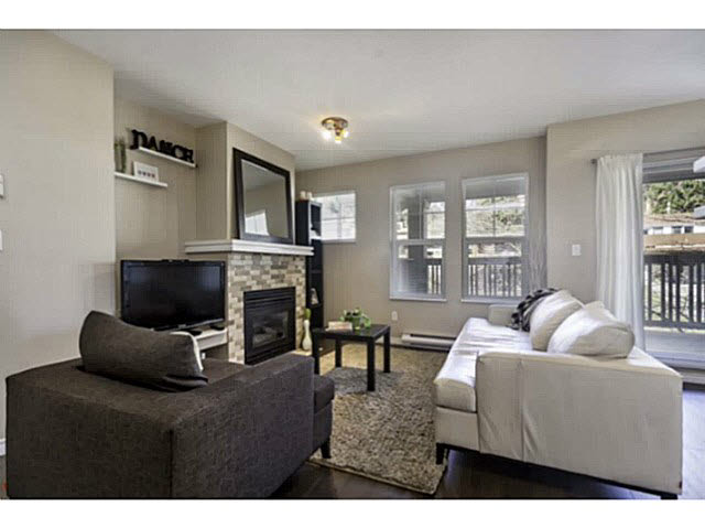 "Photo 3: 36 7179 18TH Avenue in Burnaby: Edmonds BE Condo for sale in ""Canford Corner"" (Burnaby East)  : MLS® # V1131767"