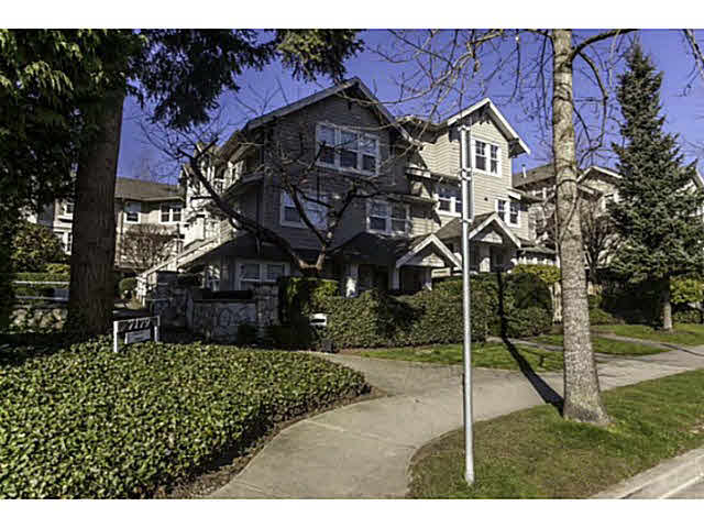 "Photo 12: 36 7179 18TH Avenue in Burnaby: Edmonds BE Condo for sale in ""Canford Corner"" (Burnaby East)  : MLS® # V1131767"