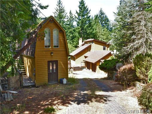 Photo 13: 4030 Chalister Court in VICTORIA: Me Metchosin Single Family Detached for sale (Metchosin)  : MLS(r) # 358236