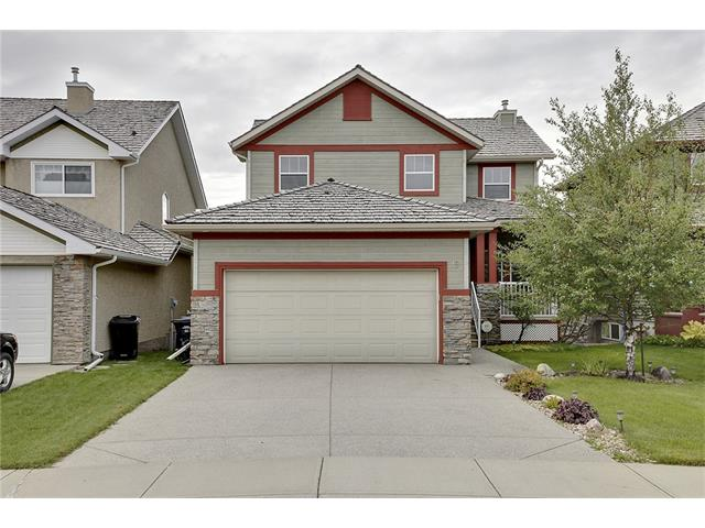 Main Photo: 19 HIDDEN CREEK Green NW in Calgary: Hidden Valley House for sale : MLS(r) # C4047943