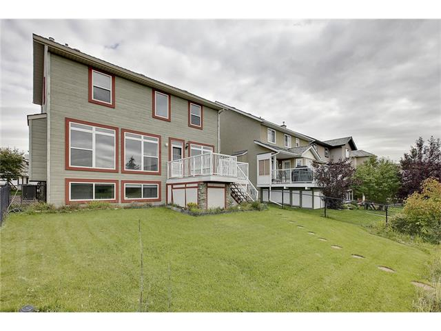 Photo 35: 19 HIDDEN CREEK Green NW in Calgary: Hidden Valley House for sale : MLS(r) # C4047943