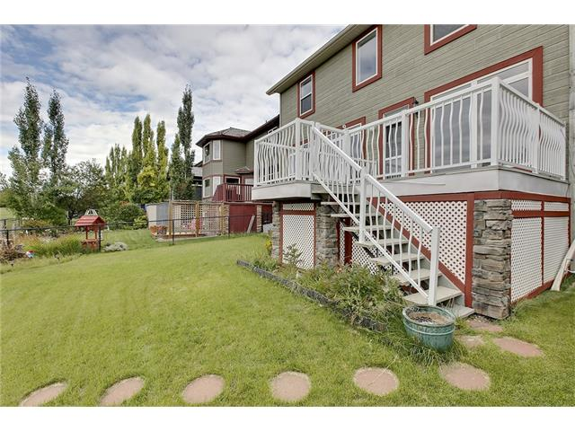 Photo 36: 19 HIDDEN CREEK Green NW in Calgary: Hidden Valley House for sale : MLS(r) # C4047943