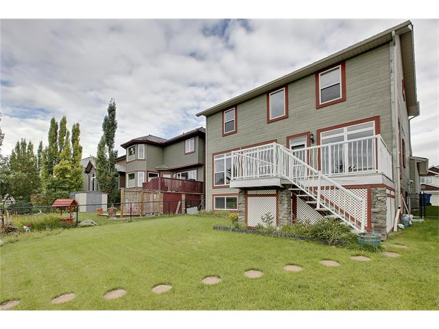 Photo 33: 19 HIDDEN CREEK Green NW in Calgary: Hidden Valley House for sale : MLS(r) # C4047943