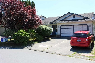 Main Photo: 31152 CREEKSIDE Drive in Abbotsford: Abbotsford West House for sale : MLS®# R2066779