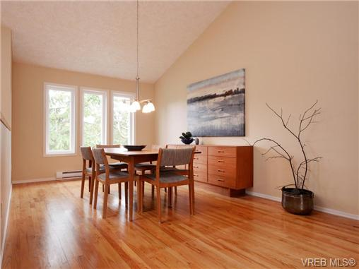 Photo 3: 6684 Aston End in BRENTWOOD BAY: CS Brentwood Bay Single Family Detached for sale (Central Saanich)  : MLS(r) # 366905