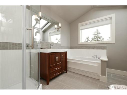Photo 8: 6684 Aston End in BRENTWOOD BAY: CS Brentwood Bay Single Family Detached for sale (Central Saanich)  : MLS(r) # 366905